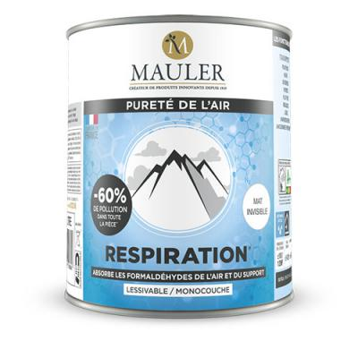 RESPIRATION® from Mauler