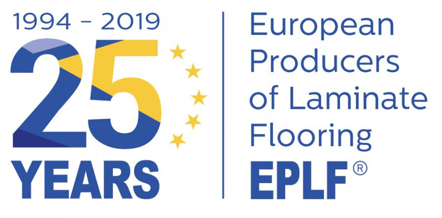 1994 to 2019: EPLF celebrates its 25th anniversary. Future focus: innovation, sustainability, quality and design