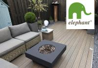elephant® : Noble and durable decking and floors