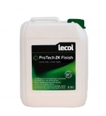 Lecol ProTech 2K Finish is een tweecomponenten half matte