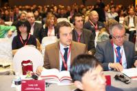 World Flooring Forum in Shanghai draws global audience