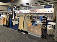 CIRANOVA : SUCCESSFUL LAUNCH FIRST EDITION DOMOTEX USA