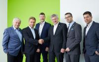 Wintersteiger acquires German machine builder SERRA
