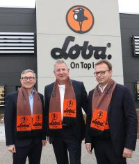 LOBA joins the International ARDEX Group – WAKOL becomes Majority Shareholder