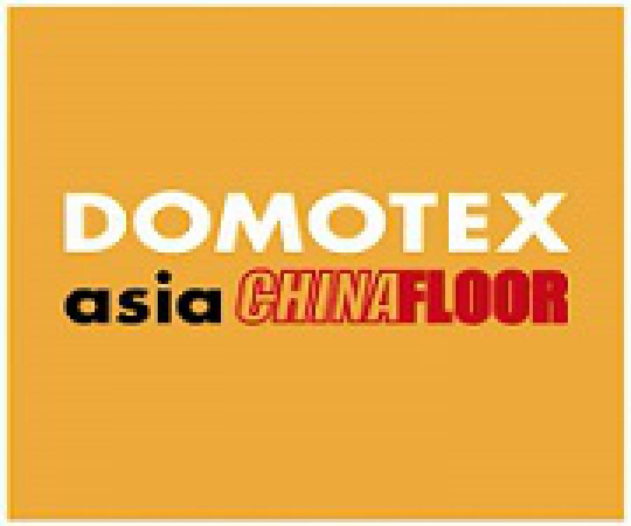 Breaking News Domotex Asia / Chinafloors reports: