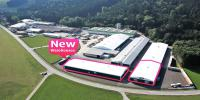 FN Neuhofer - Investment in a new warehouse